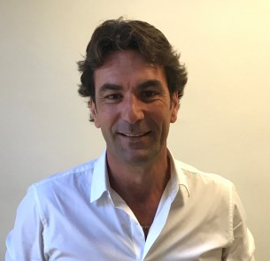 Laurent Cervetti, Responsable du Développement